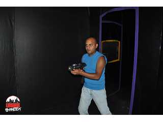 Laser Game LaserStreet - Ile de Loisirs Aout 2015 #2, Jablines - Photo N°72