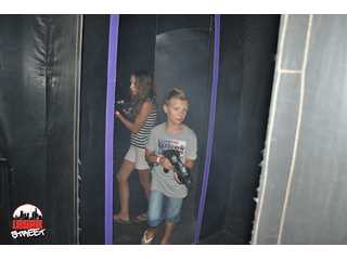 Laser Game LaserStreet - Ile de Loisirs Aout 2015 #2, Jablines - Photo N°78