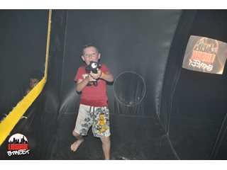 Laser Game LaserStreet - Ile de Loisirs Aout 2015 #2, Jablines - Photo N°81