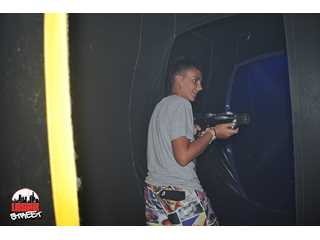 Laser Game LaserStreet - Ile de Loisirs Aout 2015 #2, Jablines - Photo N°85