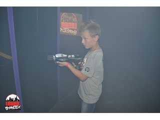 Laser Game LaserStreet - Ile de Loisirs Aout 2015 #2, Jablines - Photo N°90