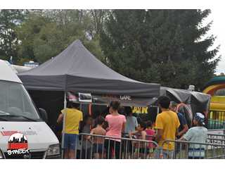 Laser Game LaserStreet - Ile de Loisirs Aout 2015 #2, Jablines - Photo N°9