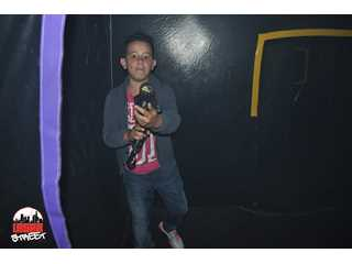 Laser Game LaserStreet - SportissiMeaux, Meaux - Photo N°108