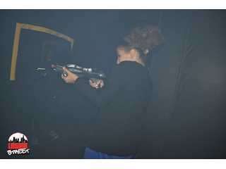 Laser Game LaserStreet - SportissiMeaux, Meaux - Photo N°112