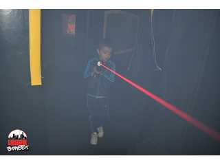 Laser Game LaserStreet - SportissiMeaux, Meaux - Photo N°113