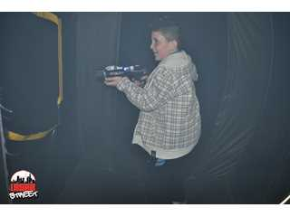 Laser Game LaserStreet - SportissiMeaux, Meaux - Photo N°117