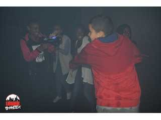 Laser Game LaserStreet - SportissiMeaux, Meaux - Photo N°125