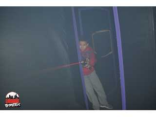Laser Game LaserStreet - SportissiMeaux, Meaux - Photo N°127