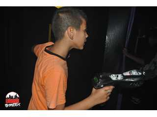 Laser Game LaserStreet - SportissiMeaux, Meaux - Photo N°12