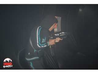 Laser Game LaserStreet - SportissiMeaux, Meaux - Photo N°136