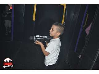 Laser Game LaserStreet - SportissiMeaux, Meaux - Photo N°13