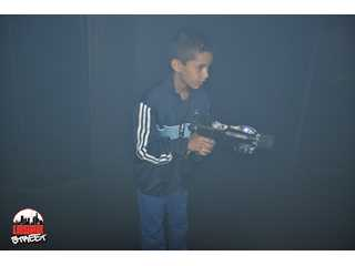 Laser Game LaserStreet - SportissiMeaux, Meaux - Photo N°155