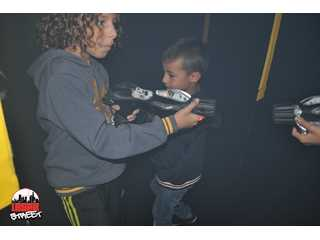 Laser Game LaserStreet - SportissiMeaux, Meaux - Photo N°164