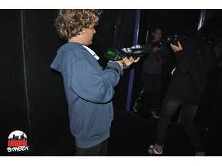Laser Game LaserStreet - SportissiMeaux, Meaux - Photo N°168