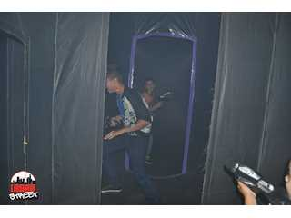 Laser Game LaserStreet - SportissiMeaux, Meaux - Photo N°16