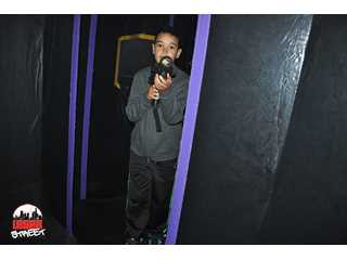 Laser Game LaserStreet - SportissiMeaux, Meaux - Photo N°170