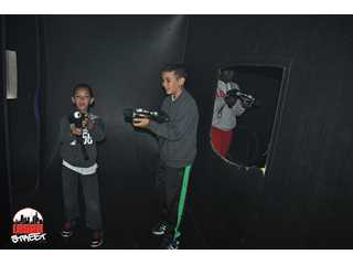 Laser Game LaserStreet - SportissiMeaux, Meaux - Photo N°173