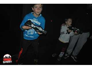 Laser Game LaserStreet - SportissiMeaux, Meaux - Photo N°176