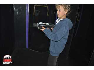 Laser Game LaserStreet - SportissiMeaux, Meaux - Photo N°177