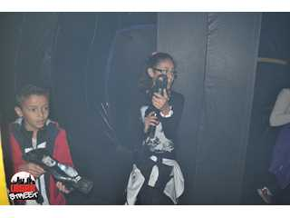 Laser Game LaserStreet - SportissiMeaux, Meaux - Photo N°178
