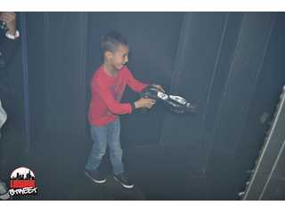 Laser Game LaserStreet - SportissiMeaux, Meaux - Photo N°186