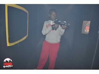 Laser Game LaserStreet - SportissiMeaux, Meaux - Photo N°187