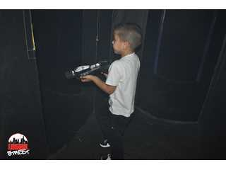 Laser Game LaserStreet - SportissiMeaux, Meaux - Photo N°18