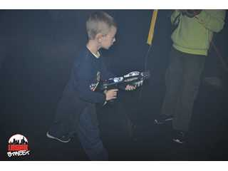 Laser Game LaserStreet - SportissiMeaux, Meaux - Photo N°193