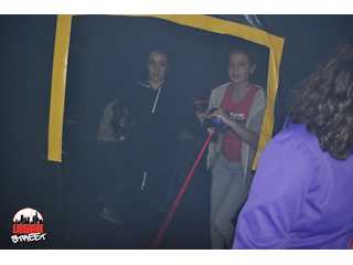 Laser Game LaserStreet - SportissiMeaux, Meaux - Photo N°200