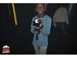 Laser Game LaserStreet - SportissiMeaux, Meaux - Photo N°211