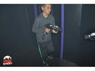 Laser Game LaserStreet - SportissiMeaux, Meaux - Photo N°214