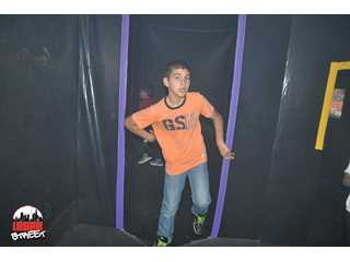 Laser Game LaserStreet - SportissiMeaux, Meaux - Photo N°21