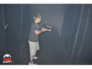 Laser Game LaserStreet - SportissiMeaux, Meaux - Photo N°23