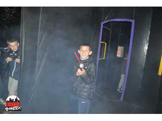 Laser Game LaserStreet - SportissiMeaux, Meaux - Photo N°30