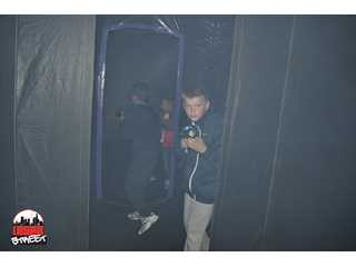 Laser Game LaserStreet - SportissiMeaux, Meaux - Photo N°31