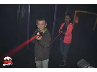 Laser Game LaserStreet - SportissiMeaux, Meaux - Photo N°34