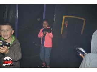 Laser Game LaserStreet - SportissiMeaux, Meaux - Photo N°35