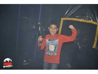 Laser Game LaserStreet - SportissiMeaux, Meaux - Photo N°39