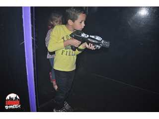 Laser Game LaserStreet - SportissiMeaux, Meaux - Photo N°43