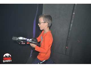 Laser Game LaserStreet - SportissiMeaux, Meaux - Photo N°45