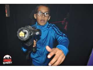Laser Game LaserStreet - SportissiMeaux, Meaux - Photo N°58