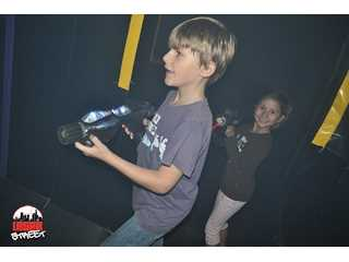 Laser Game LaserStreet - SportissiMeaux, Meaux - Photo N°65