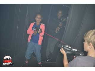 Laser Game LaserStreet - SportissiMeaux, Meaux - Photo N°66
