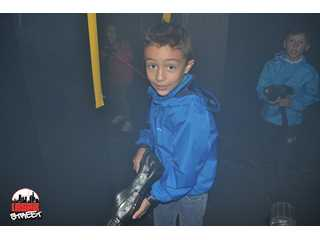 Laser Game LaserStreet - SportissiMeaux, Meaux - Photo N°72
