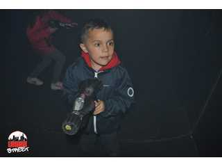 Laser Game LaserStreet - SportissiMeaux, Meaux - Photo N°77