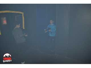 Laser Game LaserStreet - SportissiMeaux, Meaux - Photo N°78