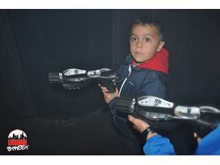 Laser Game LaserStreet - SportissiMeaux, Meaux - Photo N°85
