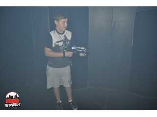 Laser Game LaserStreet - SportissiMeaux, Meaux - Photo N°87