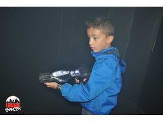 Laser Game LaserStreet - SportissiMeaux, Meaux - Photo N°89