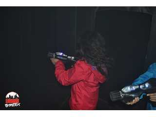 Laser Game LaserStreet - SportissiMeaux, Meaux - Photo N°92